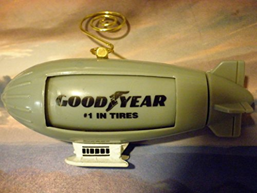 goodyear-tires-blimp-christmas-holiday-ornament-with-gold-hanger-includes-gold-gift-box