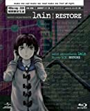 serial experiments lain Blu-ray BOX|RESTORE (����������)