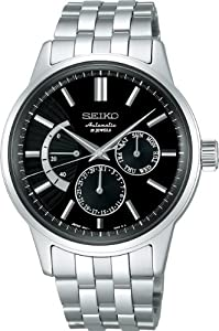 SEIKO MECHANICAL SARC013 men's watch