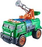 Matchbox Aqua Cannon Swamp Blaster Rig