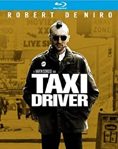 Taxi Driver (Limited Collector's Edition)