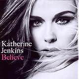 """Believevon """"Katherine Jenkins"""""""
