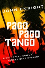 Pago Pago Tango (Jungle Beat Mystery)