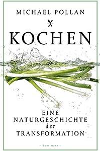 """""""Kochen"""" von Michael Pollan ist """"Wissensbuch des Jahres 2015"""""""