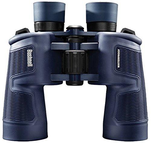 Bushnell H2O Porro 7X50 Binocolo Blu