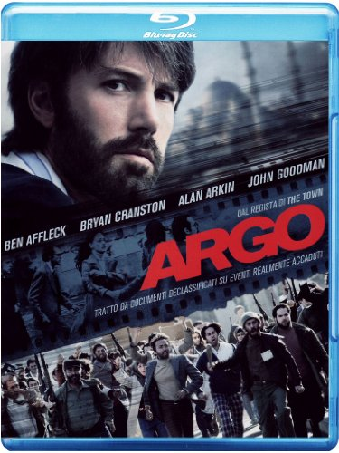 Argo [Italia] [Blu-ray]