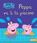 Peppa / Peppa va � la piscine