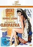 DVD Cover 'Zwei Nächte mit Cleopatra (Sophia Loren) - Filmjuwelen