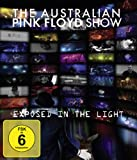 The Australian Pink Floyd Show - Exposed in the Light [Blu-ray]