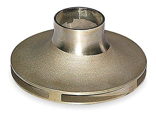 [해외]임펠러, 황동/Impeller, Brass