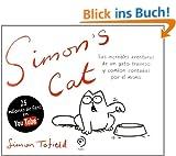 Simon's cat (Nefelibata)