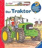 Der Traktor (Wieso? Weshalb? Warum? junior) - Andrea Erne