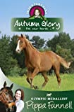 img - for Tilly's Pony Tails 12: Autumn Glory book / textbook / text book