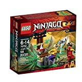 LEGO Ninjago Jungle Trap