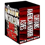BAD STACKS: Story Collection Box Set (Stack series) (Kindle Edition) newly tagged 