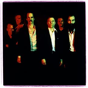 Bilder von Nick Cave & the Bad Seeds