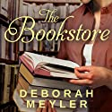 The Bookstore Audiobook by Deborah Meyler Narrated by Heather Wilds