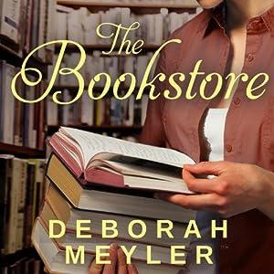 The Bookstore Audiobook