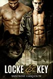 Locke and Key: The Assassin Shifters (Assassin/Shifter Book 24) (English Edition)