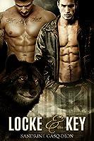 Locke and Key: The Assassin Shifters (English Edition)