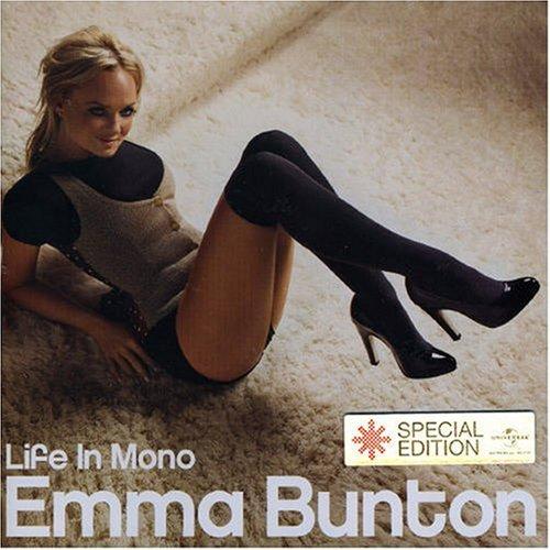 Emma Bunton - All I Need To Know - Zortam Music