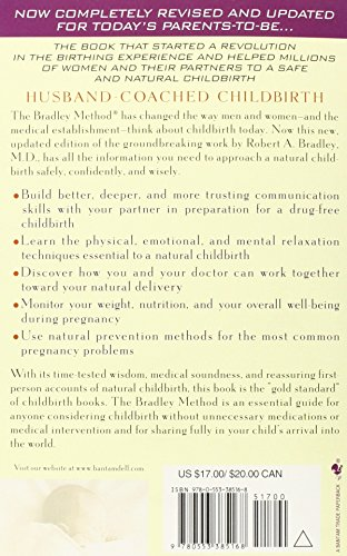 summary of husband coached childbirth A few years later i gave birth alone with just my husband and son and a  but  there is a lot more to read than just that snarky summary  in women who have  given birth, it is usually because of being coached to push in an.