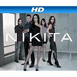 Nikita: The Complete Second Season [HD]
