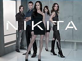 Nikita: The Complete Second Season [HD]
