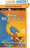 The Masterharper of Pern (Dragonriders of Pern Series)