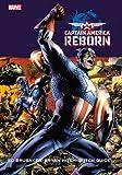Hitch Bryan Ed Brubaker Captain America: Reborn