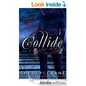 Collide (A Collide Novel Book 1)
