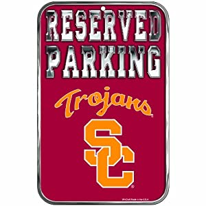 Buy NCAA USC Trojans 11-by-17 inch Sign by WinCraft
