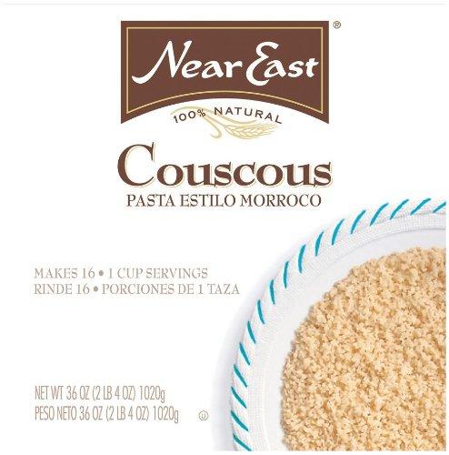 Near East Couscous, 36 oz