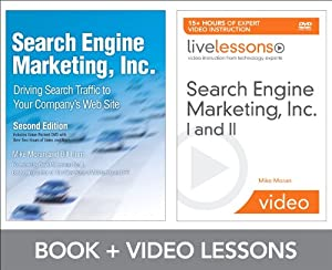 Mike Moran - Search Engine Marketing, Inc