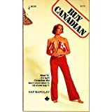 Buy Canadianby Pat Barclay