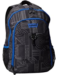Levis Boys Railer Backpack Black