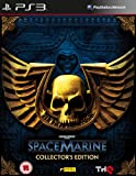 Space Marine - Collector's Edition (PS3)