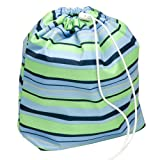 GroVia Wet Bag - Seaside Stripe