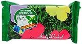 味覚糖のど飴缶アンディウォーホル ミント 15g×6個