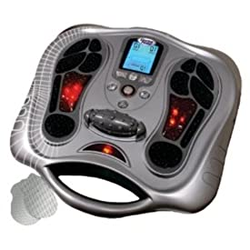 Electropedic Foot Massager As seen on TV