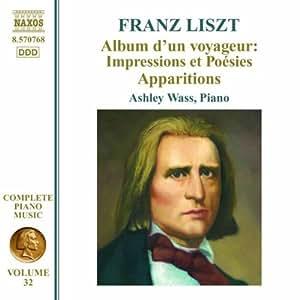 V 32: Liszt Piano Edition - Al