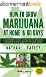 How to Grow Marijuana at Home in 60 D...