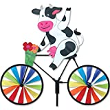 20'' Cow Bike Spinner