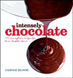 img - for Intensely Chocolate book / textbook / text book