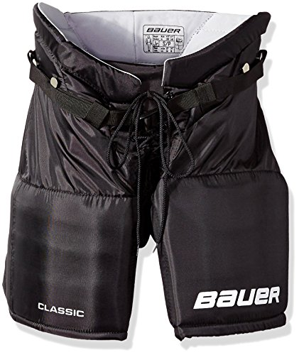 Bauer-Junior-Classic-Goal-Pant-Black-Small