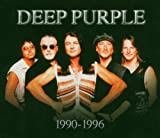 1990-1996 Deep Purple