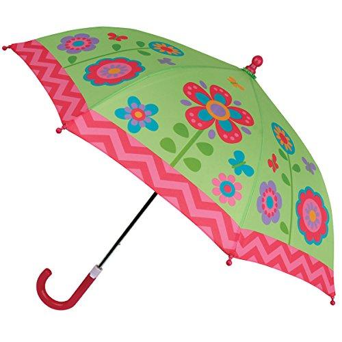 stephen-joseph-little-girls-umbrella-flower-one-size