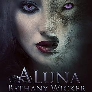 Aluna Audiobook