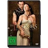 Die Tudors - Die komplette zweite Season 3 DVDs