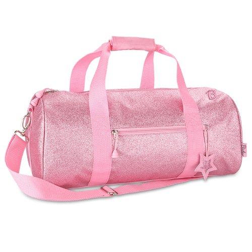 bixbee-sparklicious-duffle-bag-pink-large